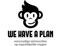 Logo We Have A Plan
